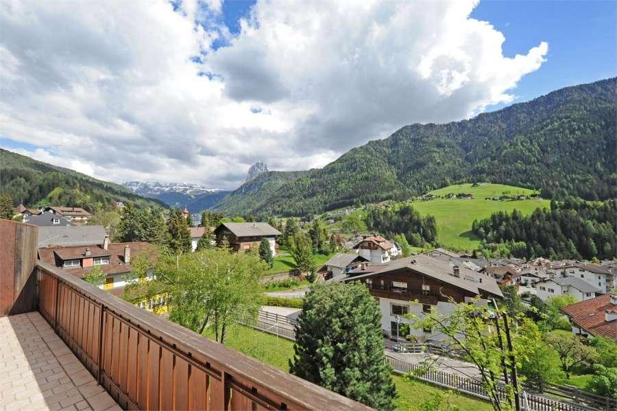 Apartments, flats & villas search in Val Gardena